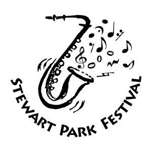 Stewart Park Fesitval Logo