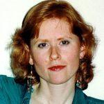 Pamela Holm, early 1990s